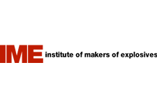 Institute of Makers of Explosives Logo