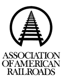 Association of American Railroads (AAR) Logo